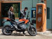 EICMA: Nieuws van Zero Motorcycles