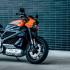 Intermot: dit is de 2019 Harley-Davidson LiveWire