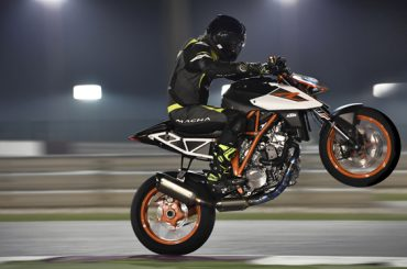 Getest: KTM 1290 Super Duke R