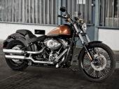 Nieuw > Harley-Davidson Blackline