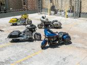 Victory Motorcycles gaat watergekoeld