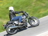 Getest: Moto Guzzi V7-reeks