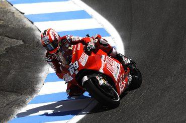 Ontdek Mettet met Ducati