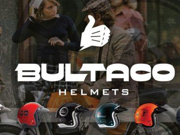 Bultaco keert terug!