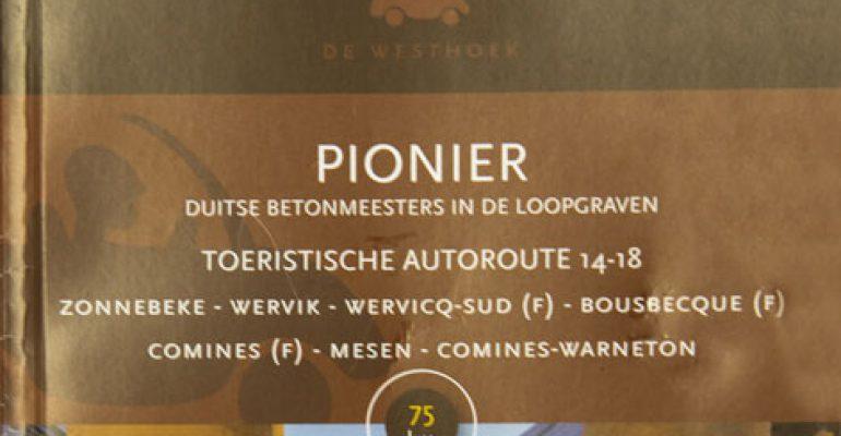 Pionierroute 1914-1918