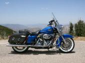 Terugroepactie Harley-Davidson