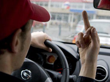 Video: Emotie in het verkeer