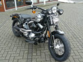 Harley-Davidson Cross-Bones Devour