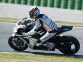 2010-seizoen Arie Vos begonnen