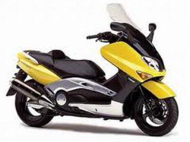 Yamaha XP500 T/Max