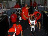 Grote problemen voor Molenaar Racing UPDATE