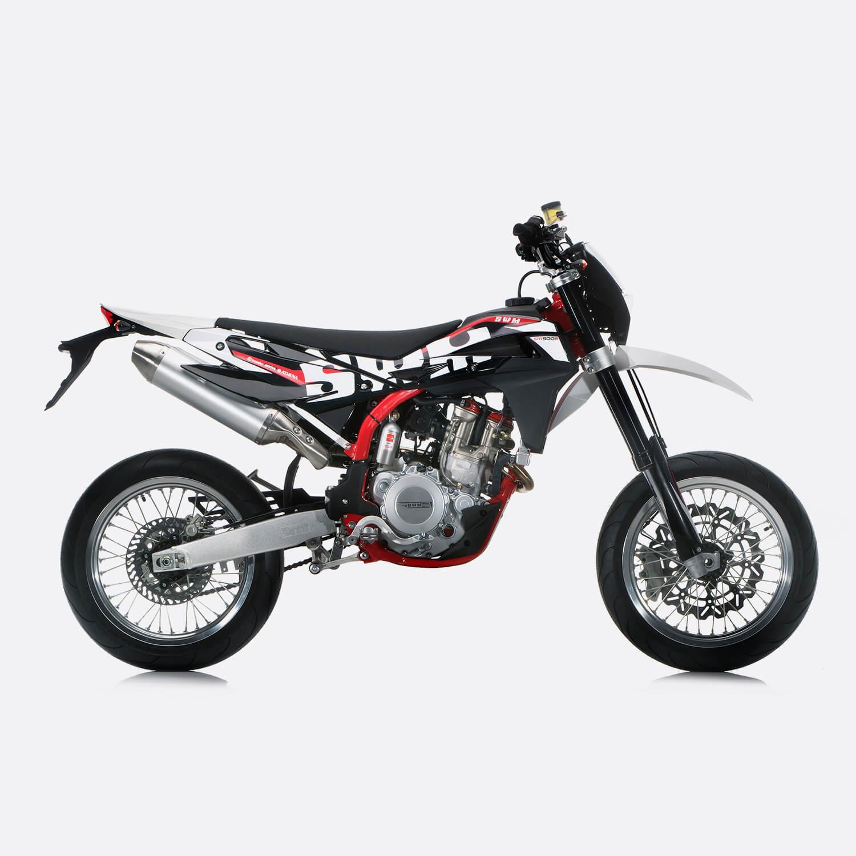 SWM SM500R