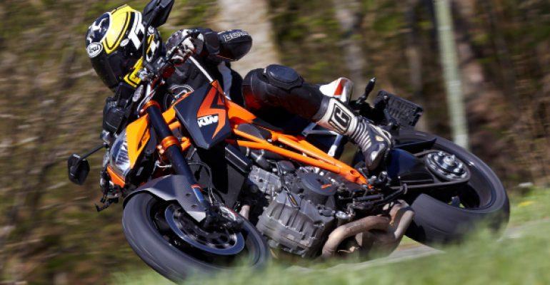 Getest: KTM 1290 Super Duke R