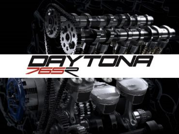 Op komst: Triumph Daytona 765R