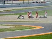 Rossi: 'Geen angst voor de motor'