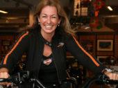 Nieuwe Harley-Davidson-dealer