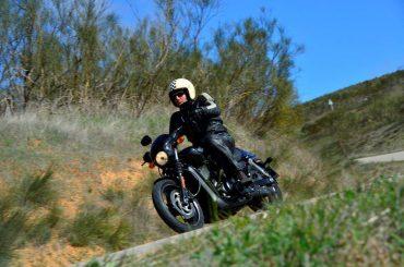 Getest: Harley-Davidson Street 750