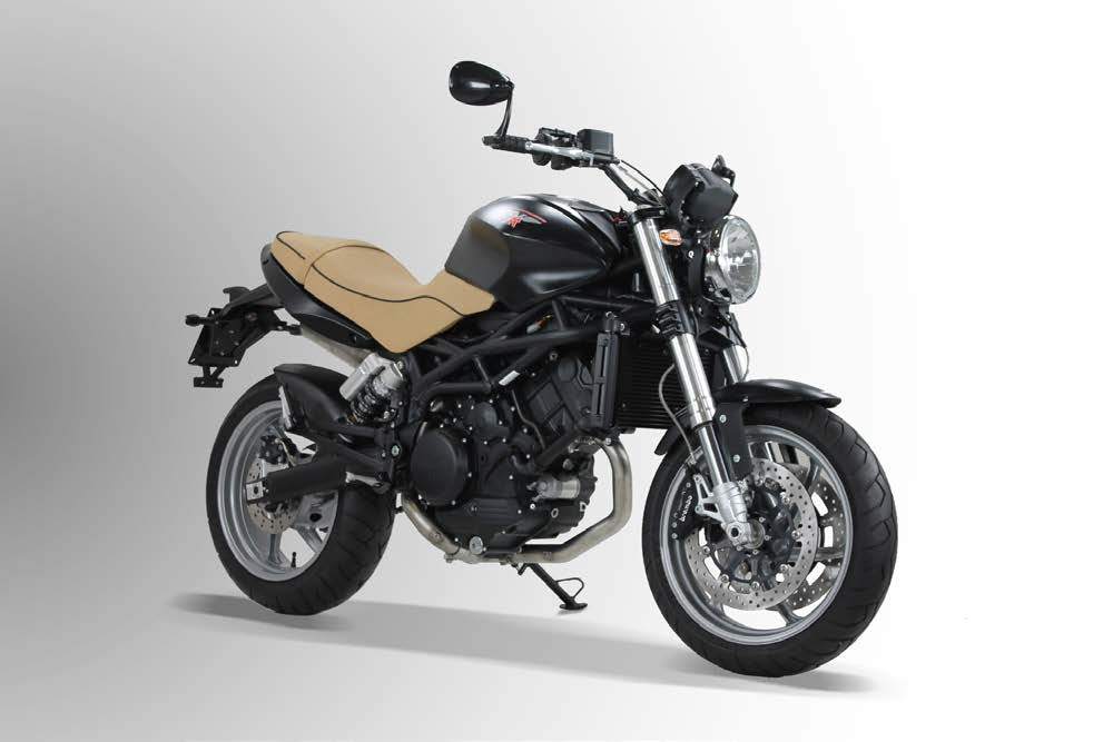 Moto Morini 11 ½