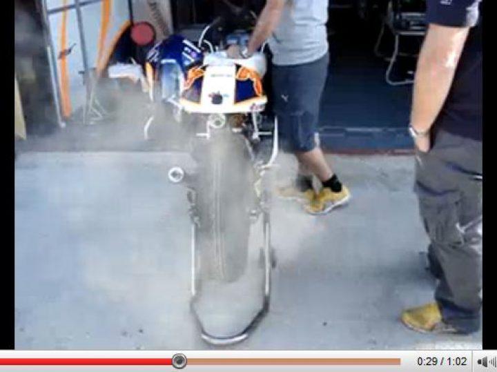Zondagmorgenfilm > 250cc