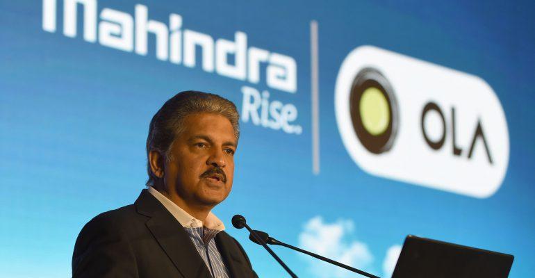 Mahindra koopt BSA en Jawa