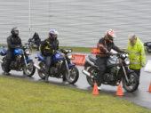 Petitie tegen categorieën motorrijbewijs
