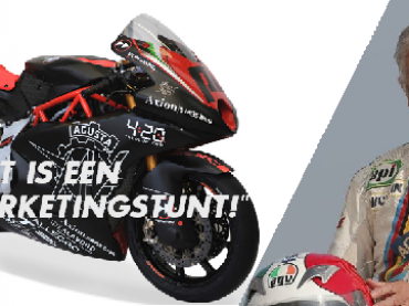 Ago niet te spreken over MV in Moto2