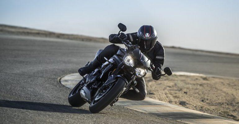 Vooruitblik: MOTO73 test Triumph Speed Triple RS
