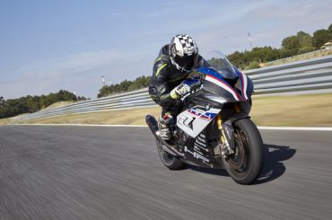 Getest: BMW HP4 RACE