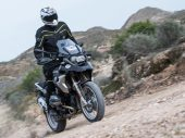 Getest: BMW R1200GS Rallye