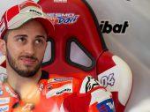 Ook officieel: Dovi blijft bij Ducati