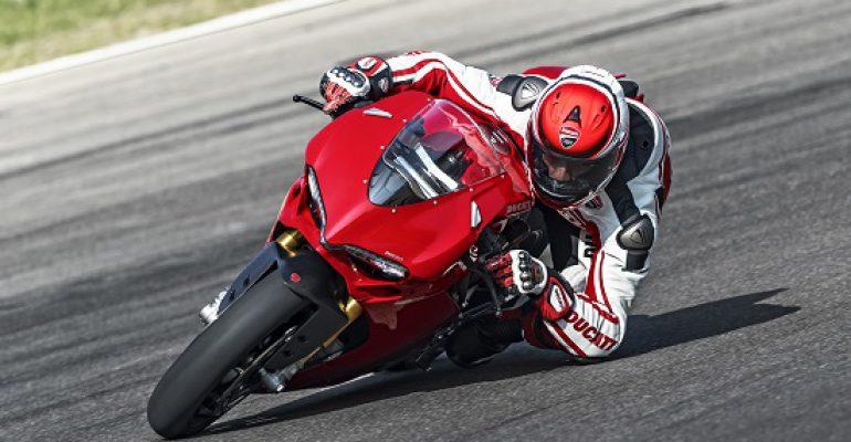 Ducati 205 Pk Panigale drukt haar stempel op Mugello