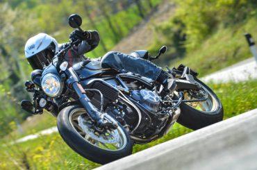Getest: Ducati Scrambler Café Racer
