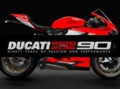 Top-9 Coolste Ducati's