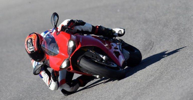 Introductie: Ducati 1299 Panigale S