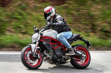 Getest: Ducati Monster 797