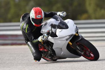 Getest: Ducati SuperSport (S)