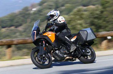 Getest: KTM 1290 Super Adventure S