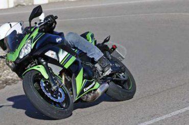 Getest: Kawasaki Ninja 650