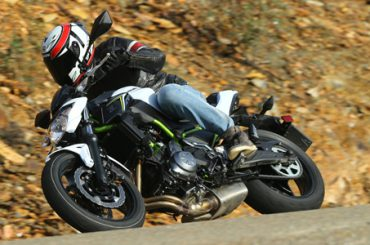 Getest: Kawasaki Z650