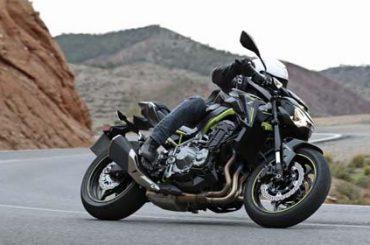 Getest: Kawasaki Z900