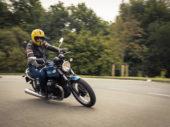 Getest: Moto Guzzi V7 III Special
