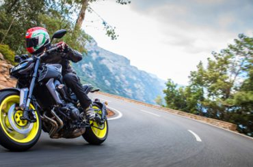 Getest: Yamaha MT-09