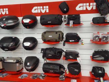 Kom naar GIVI op het Mega MotorTreffen