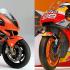 MotoGP – Van toen tot nu: Honda