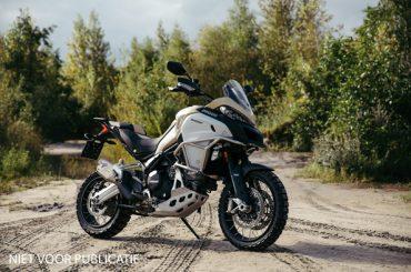 Getest: Ducati Multistrada Enduro Pro