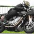 Teaser: Supercharged Triumph Thruxton Roké Special