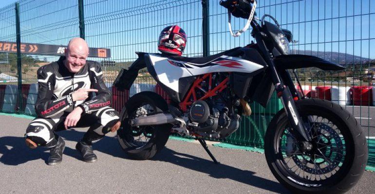 Vijf vragen: KTM 690 SMC-R en Enduro R