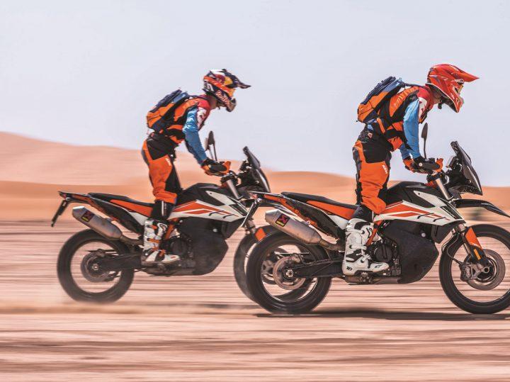 Werken met motoren? KTM zoekt jou!
