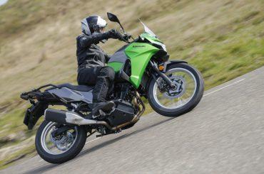 Getest: Kawasaki Versys-X 300