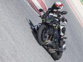 Getest: Kawasaki Z1000R